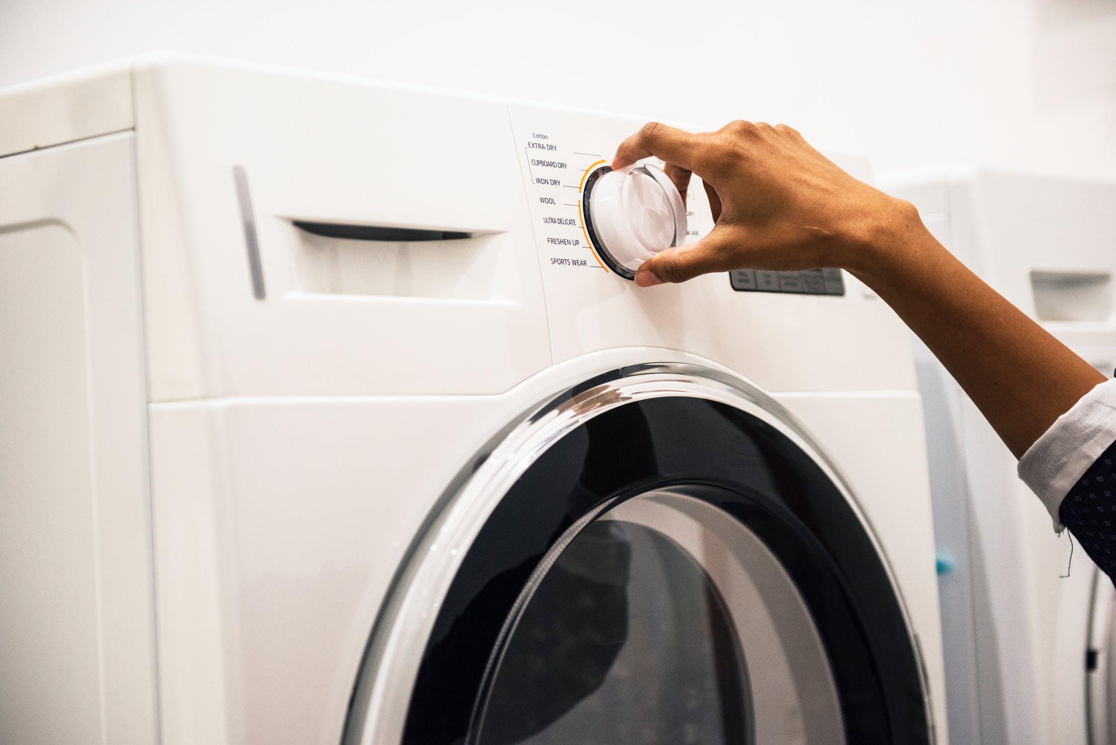 Где купить стиральную машину в г. Виннипег?