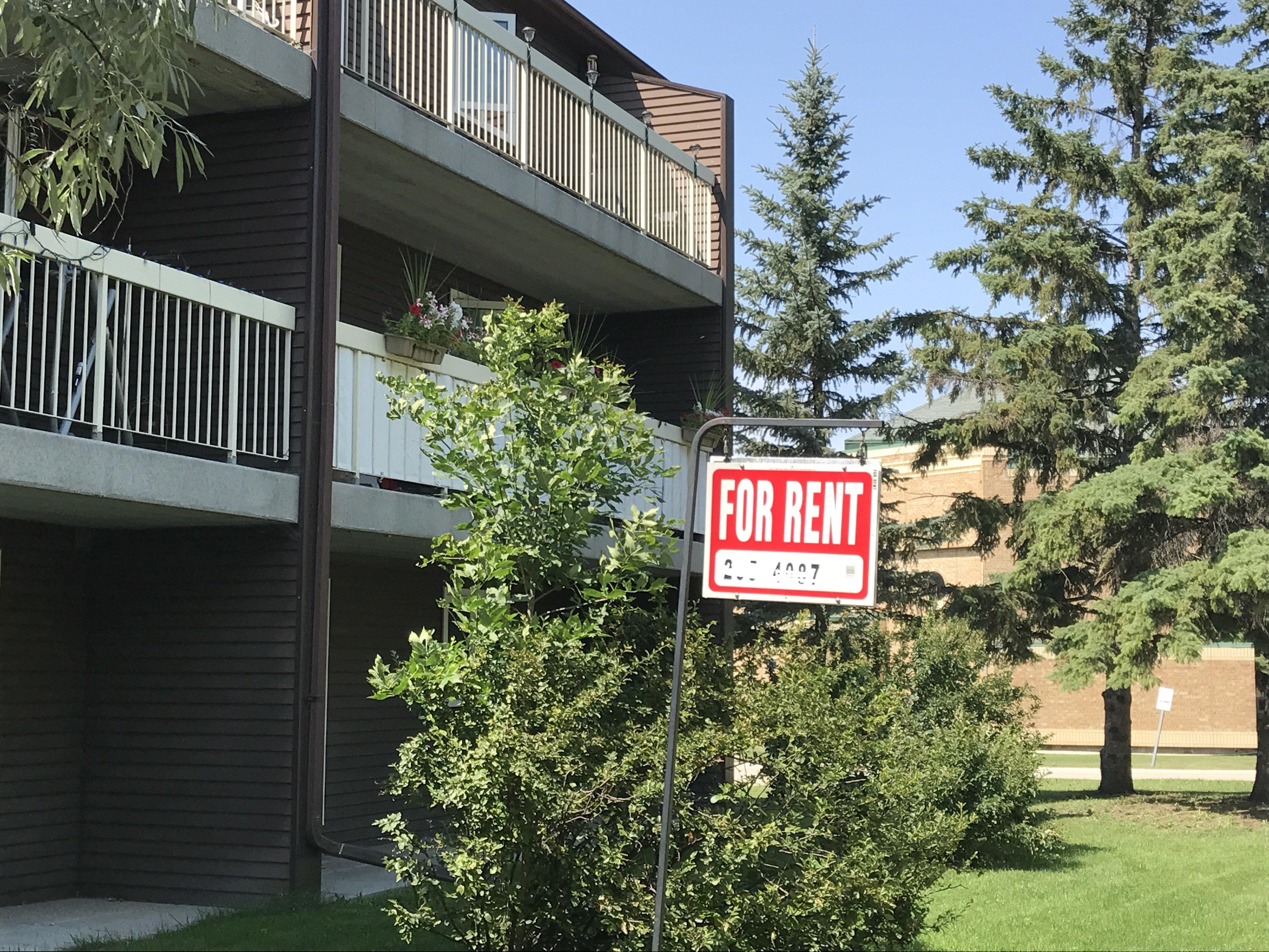 Съемные квартиры в г. Виннипег, Канада