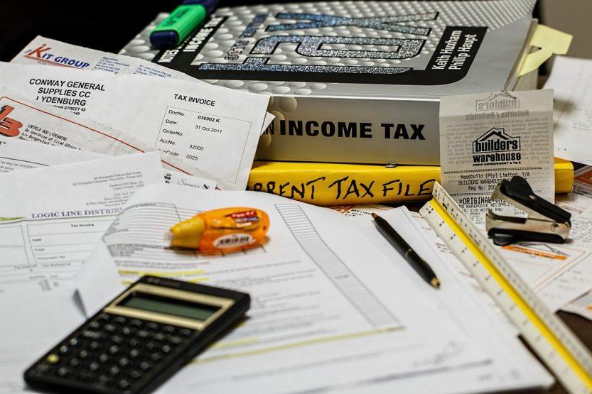 You are currently viewing Как платить меньше налогов в Канаде?