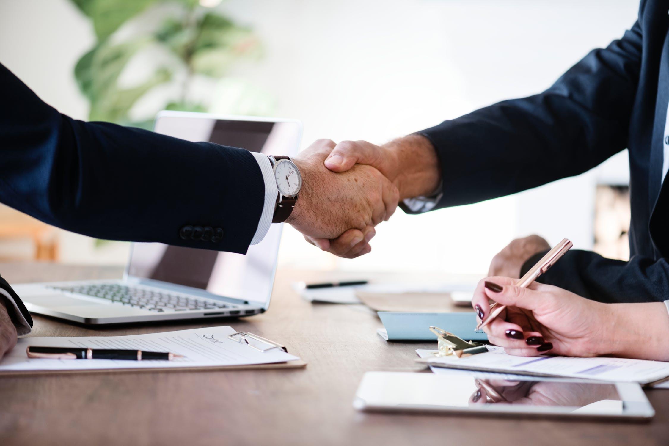 Стратегия и приемы ведения успешных переговоров