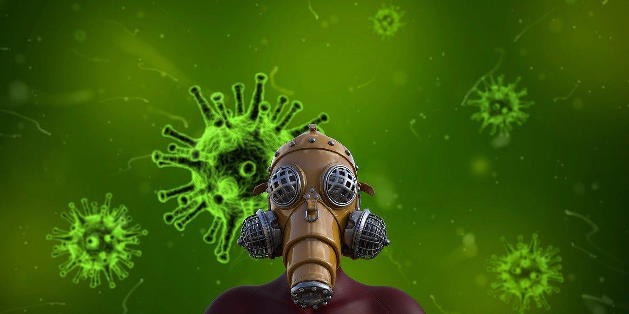 Пандемия коронавируса. Кто за этим стоит и что от нас скрывают?
